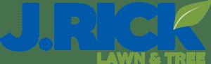 J Rick Lawn Logo
