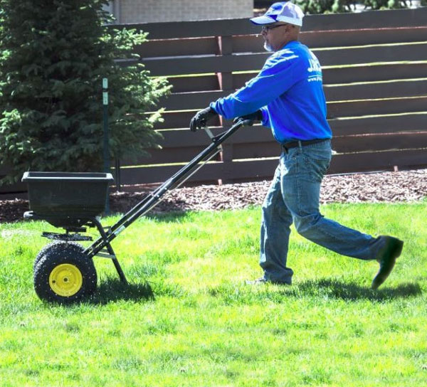 J. Rick Lawn & Tree are your Lawn Care Experts of Colorado Springs, CO.