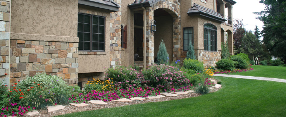 Cultivate a stunning lawn with J. Rick Lawn & Tree