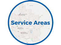 Service Areas Icon
